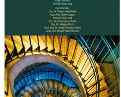 Klinik Psikolojiye Giriş (Kitap Önerisi)