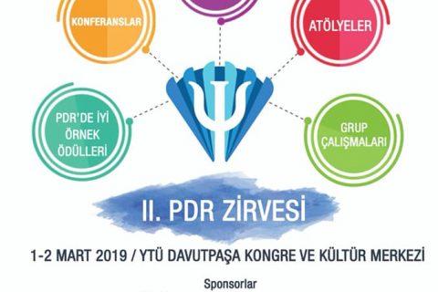 2. PDR Zirvesi