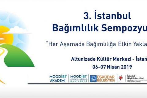 3. İstanbul Bağımlılık Sempozyumu