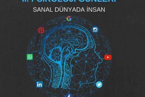 Acıbadem Üniversitesi II. Psikoloji Günleri: Sanal Dünyada İnsan