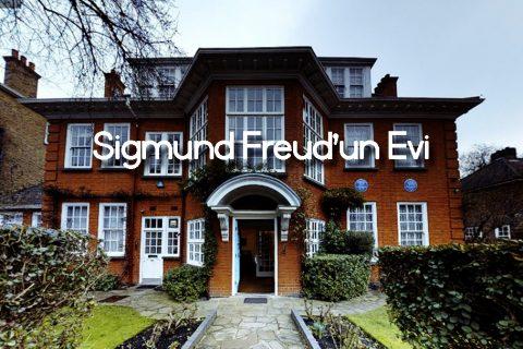 Sigmund Freudun Evi