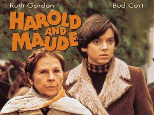 Harold and Maude (1971) Filminin Analizi